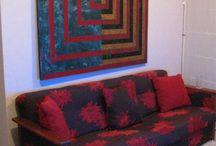 Tapiceria / Confección o reparación de muebles