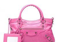 Handbags & Accessories Lust / by Sanda Belaire