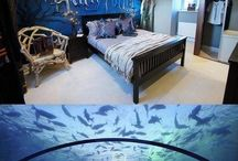 I LOVE/WANT this room...so i need a get rich skeem!