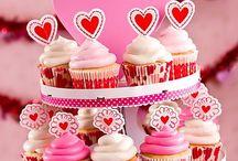 Baking - Valentines