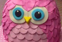 judy owl