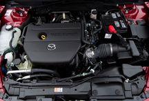 MAZDA CAR ENGINES / Mazda 121 Engine For Sale