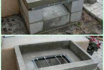murovany gril