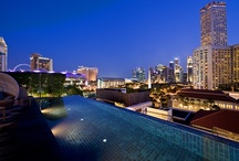 TRUE 5 STARS Rooftop Pools / The coolest hotel pools with the most spectacular views. As featured on www.true5stars.com