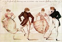 JANE AUSTEN ⋘ /  (Steventon, 16 dicembre 1775 – Winchester, 18 luglio 1817)  jane, jane, jane.... forever in my heart