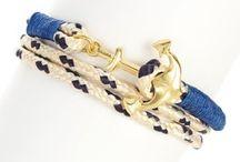 sea / handmade jewellery