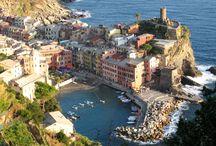 Luoghi da visitare / Regioni italiane