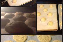 Cookies / by Lisa Johnson