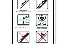Badegewässer Schilder / Schilder und Hinweise für Badegewässer. Gerade im Sommer ist das Schwimmen und Baden ein beliebtes Freizeitvergnügen. Dies ist natürlich im Schwimmbad möglich, aber auch am Meer, an vielen Flussläufen, Teichen und Seen, die für einen ungetrübten Badespass freigegeben und entsprechend beschildert sind. Es gibt aber auch zahlreiche Gewässer wie Baggerseen, die weniger überlaufen sind und gerade deshalb gerne aufgesucht werden. Dafür eignen sich diese Badegewässer Schilder.