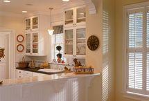 Cozinha/Jantar Mãe sem armários