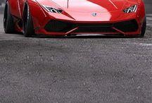 Luxusné mašiny