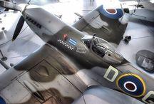 Aviones modelos a escala