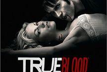 TRUE BLOOD / by Lori I.