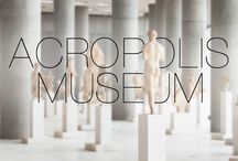 Acropolis Hill & Acropolis Museaum / Acropolis Museum - Special Place, enjoy full ancient style! Check out more options & Book Now online http://goo.gl/eV1akK | info@besttravel.gr | +1 3438825801 or we can call you!