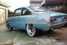 hobby car