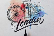 London♡