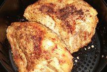 Chicken Recipes air fryer