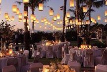 Wedding M&J / Wedding ideas
