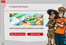 6º Primaria Lengua Española / Recursos didácticos digitales, y otros, para el aprendizaje en el área de Lengua Española de 6º Nivel de Educación Primaria.
