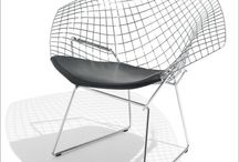 Product design: CHAIRS