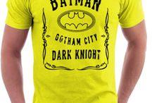 Superheroes &y Villanos