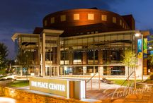 An evening out on the town / Concerts, plays, musicals, lectures, symphonies... Greenville has it all!