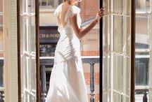 Fashion senses... / Bridal Fashion