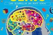 + prestados INFANTIL 2014 / Libros de materias máis prestados polos nenos e nenas nas bibliotecas municipais da Coruña no 2014