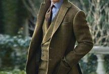 Ralph Lauren's Best Men's looks