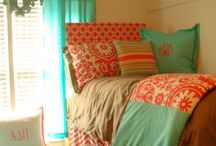 Dorm Room! / by Anndy Hill
