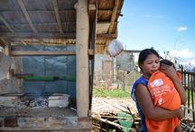 Emergency Response: Typhoon Haiyan
