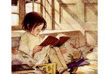 Jessie Wilcox Smith  / by Carolyn Prescott
