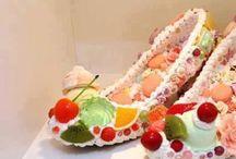 Pretty food