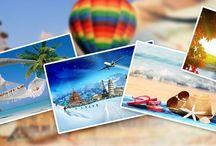Travel tickets at MyBookingBox