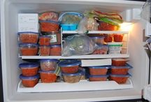 TRUQUES & DICAS de como congelar todos os tipos de alimentos :