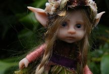 Fairies and magic