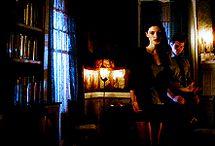 Hayley/Elijah