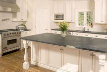 {kitchen} remodel  / by Bianca Martino