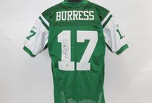 New York Jets Memorabilia / New York Jets Memorabilia by UltimateAutographs.com