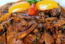 cuisines to explore- Sri lankan