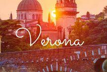 Verona Reise