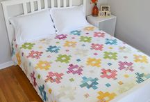 Jelly Roll friendly quilts