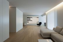 Interior Icons - Spain / The greatest minimal Spain interior design examples.