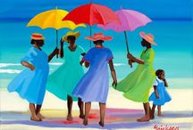 Colorful Caribbean / by Caribbean Cruises Travel Agent