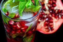 Liquid Yum! / by Rhonda McPike