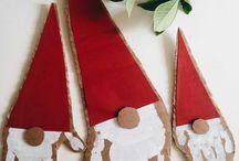 Kids : Christmas Craft