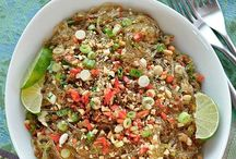 Thai Food Rezept