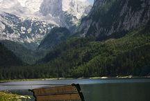 Wandern | D-A-CH + Südtirol / Wandertouren, Sport, nature goals, Berge, See, Hütte, klettern, Alpen, Österreich, Bayern, Schweiz und Südtirol Travelblog