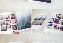 Foto książka - photo book