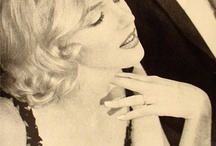 Marilyn / by Pam Didner